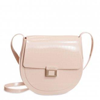 Imagem - Bolsa Petite Jolie Mini Saddle Feminina PJ10060 - 279169