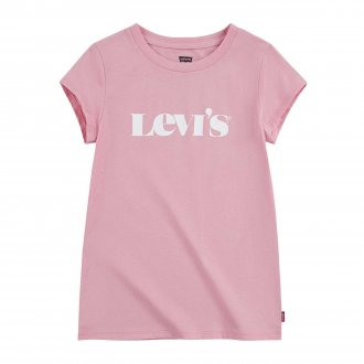 Imagem - Camiseta Levi's Infantil SS Graphic Tee Feminina LK0010130 - 277900