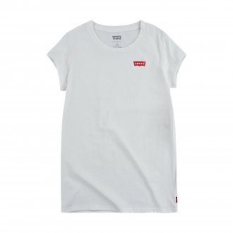 Imagem - Camiseta Levi's Infantil SS Mini Batwing Tee Feminina LK0010127 - 277904