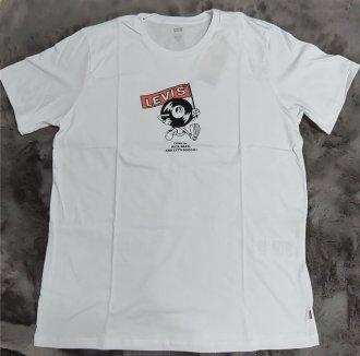 Imagem - Camiseta Levi's Relaxed Fit Masculina M/C LB0012213 - 279193