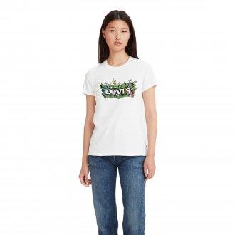 Imagem - Camiseta Levi's The Perfect Tee Feminina LB0018404 - 280212
