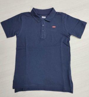 Imagem - Camiseta Polo Juvenil Levi's Masculina LK0030015 - 280048