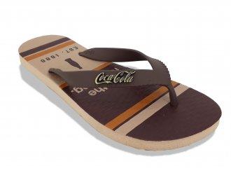 Imagem - Chinelo Coca Cola Ansley Masculino CC3269 - 278675