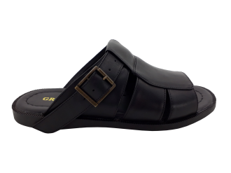 Imagem - Chinelo Masculino Greicy 080 Preto - 266723