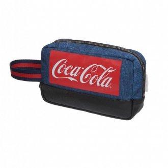 Imagem - Necessaire Coca Cola Denim Pro 7842217 - 278340