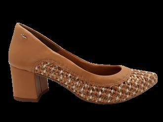Imagem - Sapato Feminino Dakota Trançado G2362 - 270590