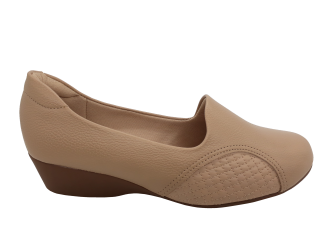 Imagem - Sapato Feminino Modare de salto baixo 7014.229 - 262398