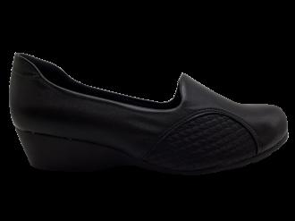 Imagem - Sapato Feminino Modare de salto baixo 7014.229 - 262397