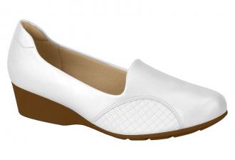 Imagem - Sapato Feminino Modare de salto baixo 7014.229 - 272206
