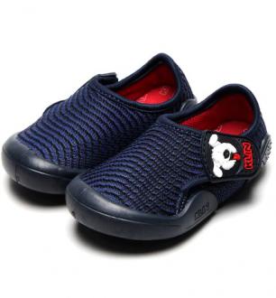 Imagem - Sapato Infantil Klin Menino New Confort de Nylon 179043000 - 272716