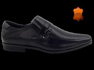 Imagem - Sapato Masculino Ferracini Liverpool em couro 4068-281G - 271205