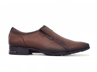 Imagem - Sapato Pegada Social Masculino 125752 - 280666
