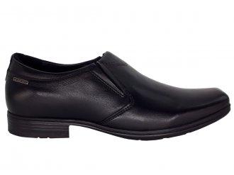Imagem - Sapato Pegada Em Couro Masculino 122318 - 275486