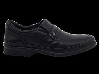 Imagem - Sapato Masculino Pipper Holmes em Couro 54806 - 266763