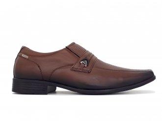 Imagem - Sapato Pegada Social Masculino 121839 - 280668