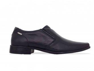 Imagem - Sapato Pegada Social Slim Masculino 121841 - 280664