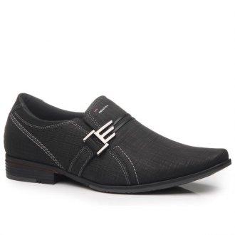 Imagem - Sapato Pegada Social Slim Masculino 125805 - 280665