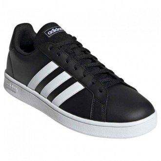 Imagem - Tênis Adidas Grand Court Base Masculino EE7900 - 278150