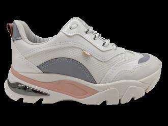 Imagem - Tenis Feminino Dakota Dad Sneaker G1013 - 270593