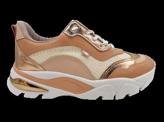 Imagem - Tenis Feminino Dakota Dad Sneaker G1013 - 270594