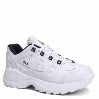 Imagem - Tênis Feminino Fila Styling 948548 Sneakers Búfalo Robusto - 274401