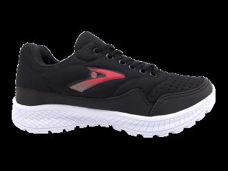 Imagem - Tênis Feminino Malibu Shoes de tecido e cadarço R1907 - 270239