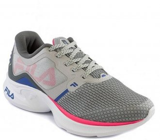 Imagem - Tênis Feminino Fila Racer Move Ideal para Corridas 915313 - 274806