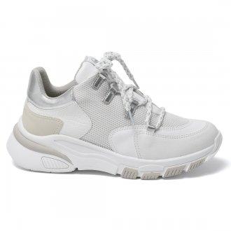 Imagem - Tênis Feminino Via Marte Chunky Dad Sneaker 20-14235 Casual - 275949