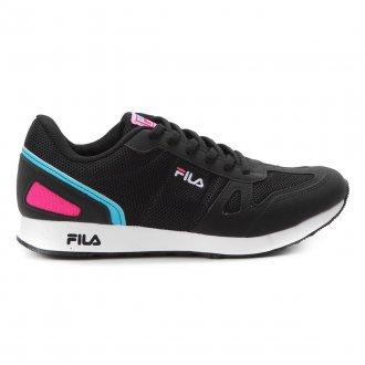 Imagem - Tênis Fila Classic Runner Feminino 969438 - 278663