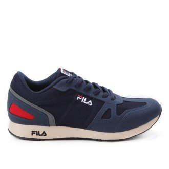 Imagem - Tênis Fila Classic Runner Masculino 969432 - 277492