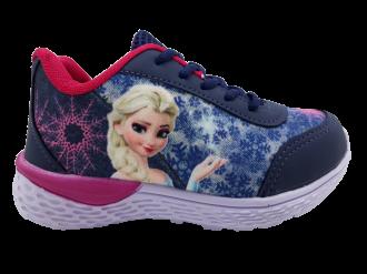 Imagem - Tênis Infantil Le Petit Menina Frozen / Minnie - Personagem - 271202