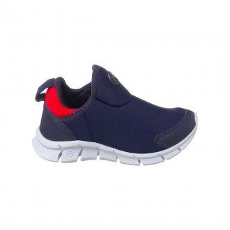 Imagem - Tênis Infantil Ortopé Flex Run Slip On Masculino 23110031 - 278206