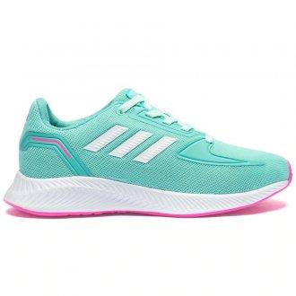 Imagem - Tênis Juvenil Adidas Runfalcon 2.0 Feminino FY9502 - 278148