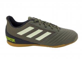 Imagem - Tênis Masculino Adidas Futsal Predator Referência EF8216 - 268839