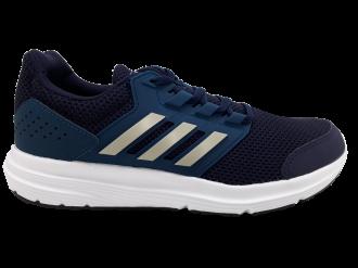 Imagem - Tenis Masculino Adidas Galaxy 4 EG8377 para Corrida - 270431
