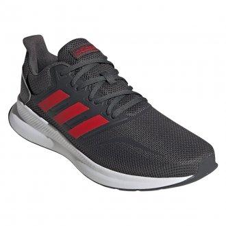 Imagem - Tênis Masculino Adidas Runfalcon EG8602 Ideal para Caminhadas - 275378
