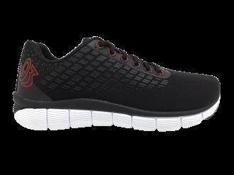 Imagem - Tênis Masculino Malibu Shoes de tecido ideal para caminhadas e treinos 0659 - 270169