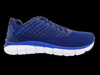 Imagem - Tênis Masculino Malibu Shoes de tecido ideal para caminhadas e treinos 0659 - 270170