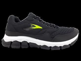Imagem - Tênis Masculino Malibu Shoes para Caminhada e Academia 197 - 270234