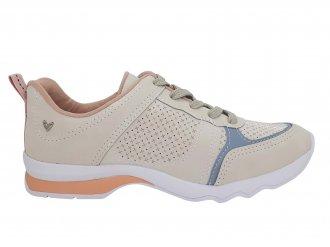 Imagem - Tênis Mississipi Feminino Jogging Casual Q3931 - 276520