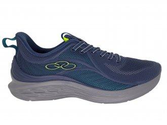 Imagem - Tênis Olympikus Garra Masculino 850 Caminhada Academia Esportivo - 276478