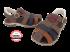 Sandália Infantil Klin Menino Line Play 476160000 2