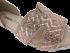 Sandália Rasteira Feminina Dakota com Pedras Decorativas Z5461 5
