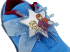 Tênis Infantil Grendene Menina Disney Mania 22224 5
