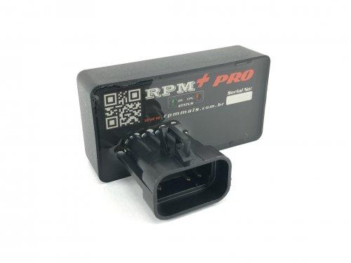 Rpm + Pro Cg 150 Fan 150 Cb 300r Biz 125