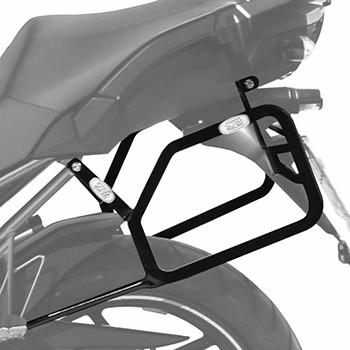 Afastador Alforge Kawasaki Versys 1000 Até 2014