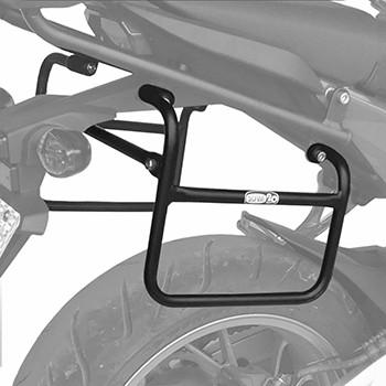 Afastador Alforge Tubular Scam Honda Cb 650f / Cbr 650f