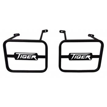 Afastador de Alforge Triumph Tiger 800 Xc/abs