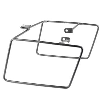 Afastador de Alforge Xtz 250 Lander Até 2018