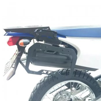 Bagageiro e Afastador Yamaha Lander 250 Até 2018